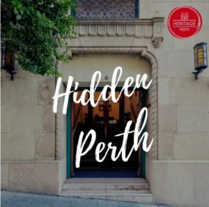Hidden Perth