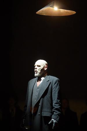James Clayton as Escamillo