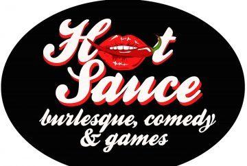 Hot Sauce Burlesque
