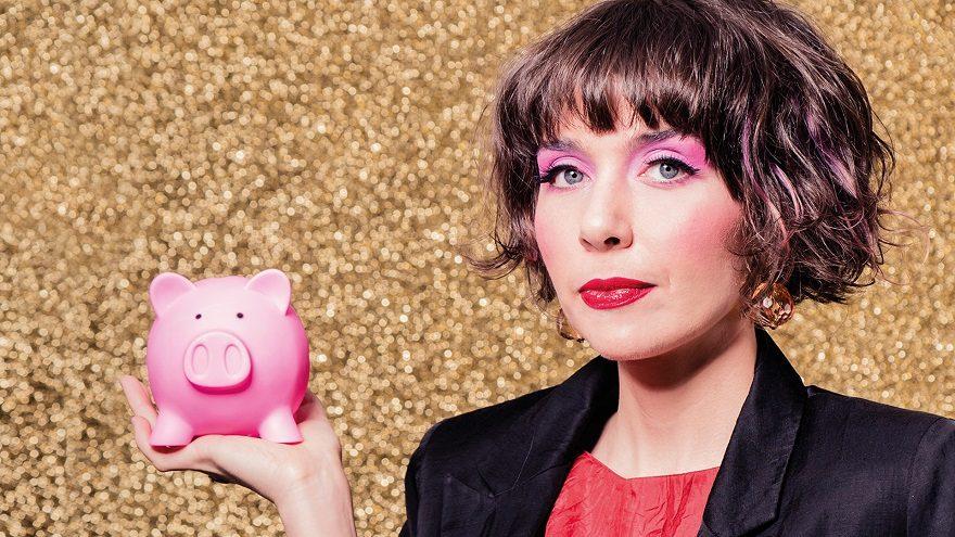 Super Woman Money Program
