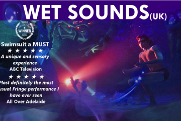 Music: Wet Sounds