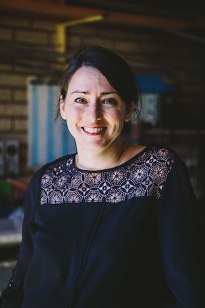 Penelope Forlano